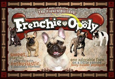 Frenchie-Opoly