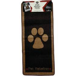 Dog Runner/Mat - Brown